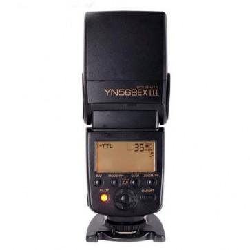 Flash Yongnuo YN568EX III  Para Canon