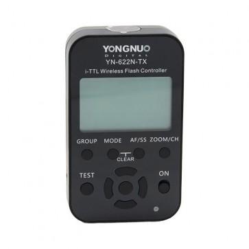 Controlador Inalambrico de Flash Nikon Yongnuo