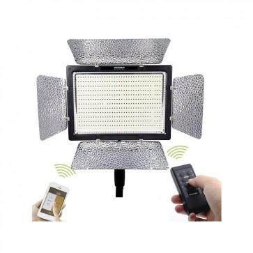 Luz LED Yongnuo YN900 1