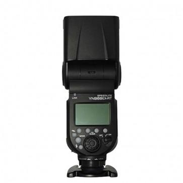 Flash Speedlite Yongnuo YN968EX-RT para Canon 1