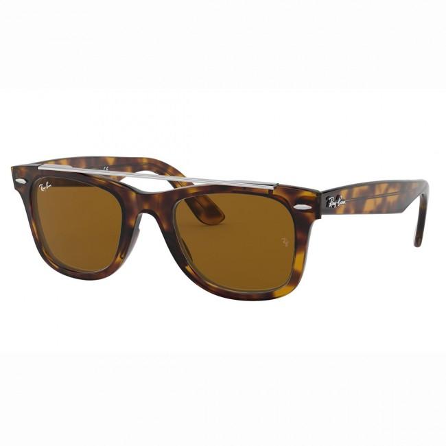 gama muy codiciada de última moda vendible Lentes de Sol Ray-Ban Wayfarer RB4540 Havana