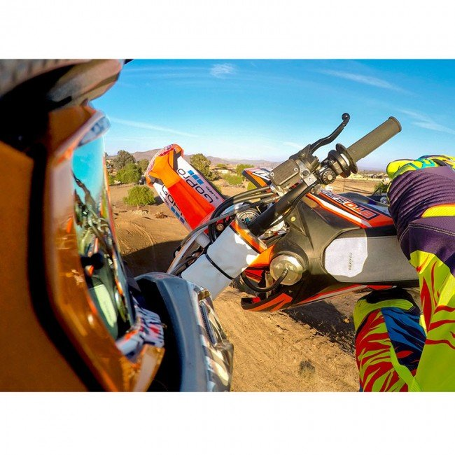 GoPro Ball Joint Buckle 360° - Ebest