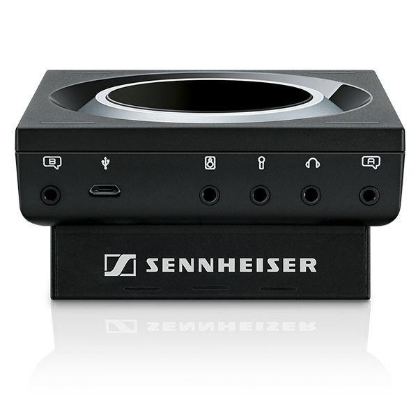 amplificador gsx 1200 pro sennheiser ebest. Black Bedroom Furniture Sets. Home Design Ideas