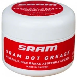 Grasa SRAM Ensamble de Freno DOT 29Ml