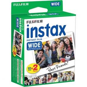 Fotos camara instantanea - Instax Wide 2 Pack - Fujifilm