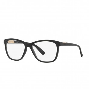 Lente Optico Oakley Optics Alias Satin Black Calibre 55