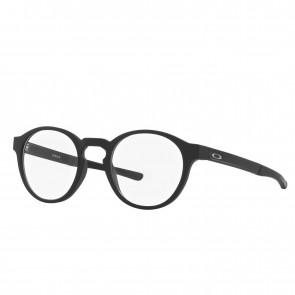 Lente Optico Oakley Optics Saddle Satin Black Calibre 50