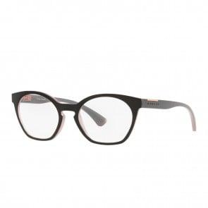 Lente Optico Oakley Optics Tone Down Polished Dusty Rose Calibre 52
