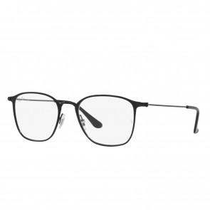 Lente Optico Ray-Ban Eyeglasses RB6466  Matte Black Calibre 51