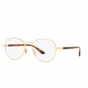 Lente Optico Ray-Ban Eyeglasses  Arista  Calibre 52