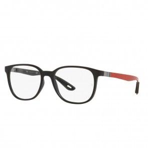 Lente Optico Ray-Ban Eyeglasses  Matte Black Calibre 53