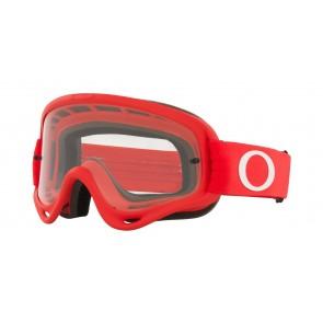 Antiparras Oakley O-Frame MX Rojo