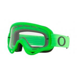 Antiparras Oakley O-Frame MX Verde