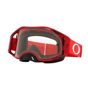 Antiparra Oakley Airbrake MX Rojo
