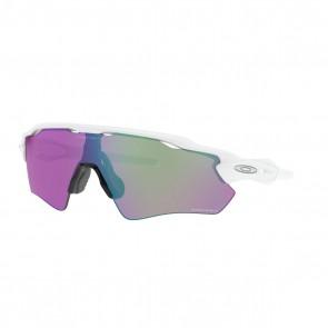 Lente de Sol Oakley Radar® EV Path® Polished White PRIZM Golf