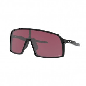 Anteojos de Sol Oakley Sutro Polished Black PRIZM Snow Black Iridium