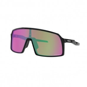 Lentes de Sol Oakley Sutro Polished Black PRIZM Snow Jade Iridium
