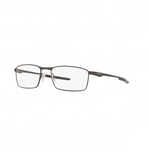 Lentes Opticos Oakley Fuller Satin Gris