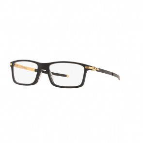 Lentes Opticos Oakley Pitchman Negros
