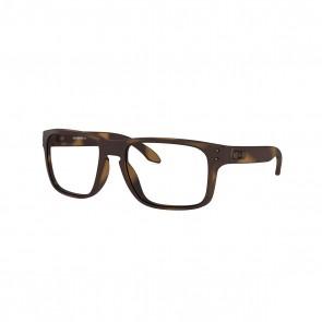Lentes Opticos Oakley Holbrook RX Cafe