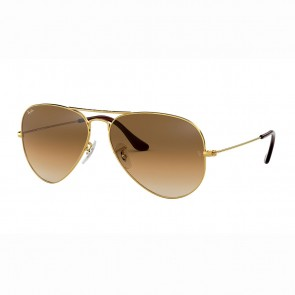 Lentes Ray Ban Aviador Gradiente