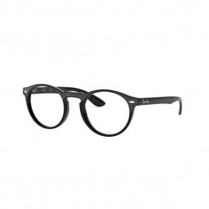 Lentes Opticos Ray-Ban RB5283 Negro