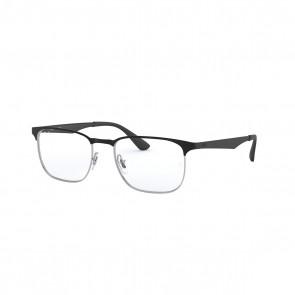 Lentes Opticos Ray-Ban RB6363  Negro