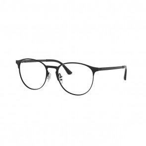 Lentes Opticos Ray-Ban RB6375  Negro