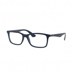 Lentes Opticos Ray-Ban RB7047 Azul