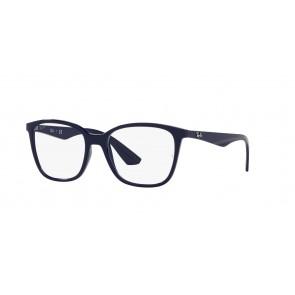 Lentes Opticos Ray-Ban RB7066 Azul