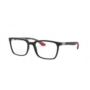 Lentes Opticos Ray-Ban RB8906 Negro Brillante