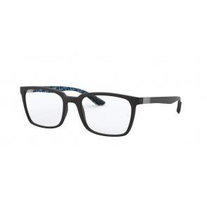 Lentes Opticos Ray-Ban RB8906 Negro
