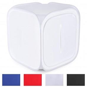 Caja de Luz para estudio Fotografico Blanca 150cm Neewer