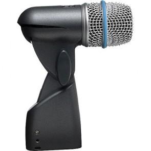 Micrófono dinámico para instrumentos Shure BETA 56A