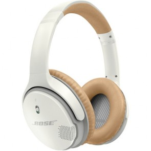 Audifono inalambricos Bose Soundlink II Blanco