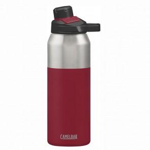 Botella Chute® Mag de 1L con Aislamiento de acero Inoxidable Burdeo