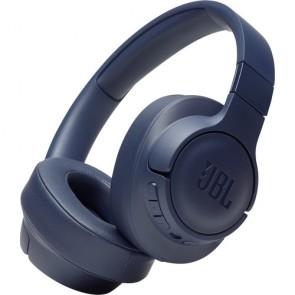 Audifonos con Cancelacion de Ruido JBL TUNE 750BTNC Azul