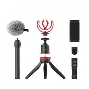 Kit Vlogger Boya BY-VG330