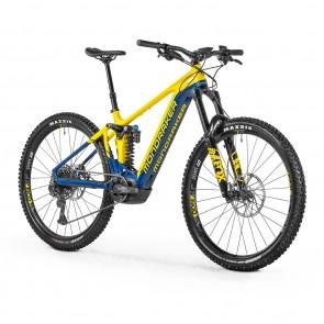 Bicicleta Electrica MONDRAKER Level R 29 2021 L