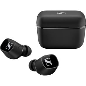 Audifonos Sennheiser CX 400BT True Wireless Negro