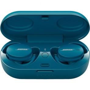 Audifonos Deportivos True Wirless Bose Azul