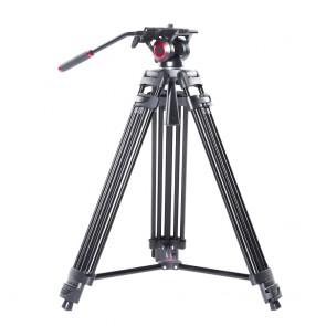 Tripode de Aluminio para Video Miliboo MTT601A