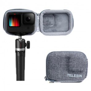 Mini Case para Gopro Hero 9 Telesin