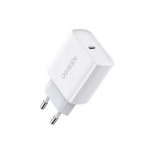 Cargador 20W USB-C - Ugreen