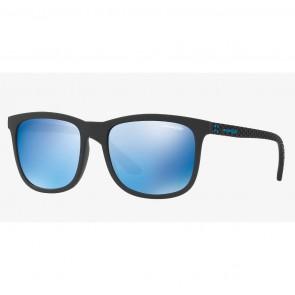 Anteojos de Sol Arnette Chenga Espejo Azul