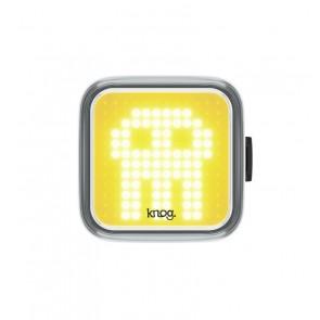 Luz Delantera para Bicicleta Knog Blinder Scull