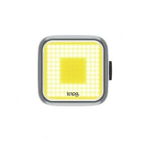 Luz Delantera para Bicicleta Knog Blinder Cuadrado