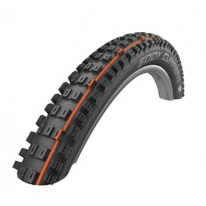 Neumático Schwalbe EDDY CURRENT Front s/trail addix soft 29x2.6""