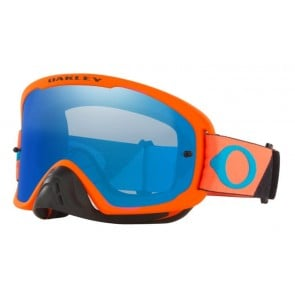 Antiparra Oakley O Frame 2.0 PRO MX Heritage B1B Orange Black