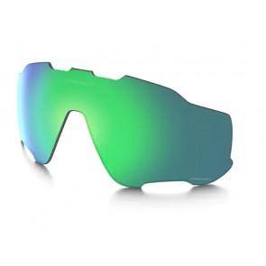 Lentes de Repuesto para Oakley Jawbreaker ALK Prizm Jade Polarizado
